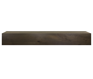 Ozark Mantel Shelf