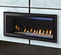 Heat & Glo Cosmo 42 Gas Fireplace