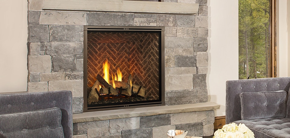 Majestic Marquis Ii Direct Vent Gas, How To Use A Majestic Fireplace