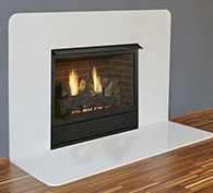 Monessen Hearth Aria Vent Free Gas Fireplace