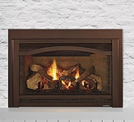 Heat & Glo Grand-I35 Gas Insert