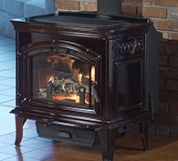 Quadra-Fire Explorer III Wood Stove