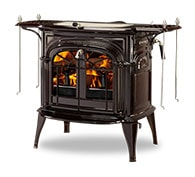 Vermont Castings Intrepid II Wood Burning Stove