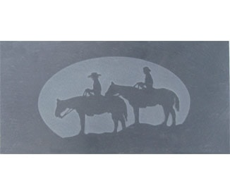 Trail Riders Slate