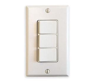 Three-Way Lighting Switch