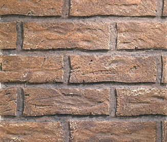 Traditional Brick Interior Panels