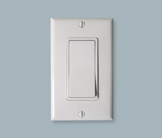 WSK21 Wall Switch