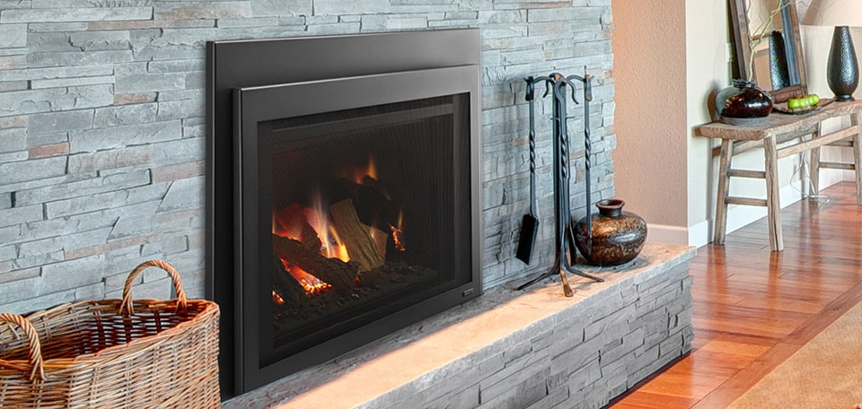 Majestic Ruby Series Direct Vent Gas, Best Direct Vent Gas Fireplaces 2019