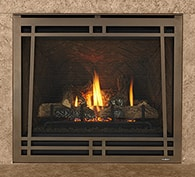 Heatilator Caliber nXt Gas Fireplace