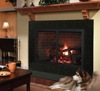 Heatilator Icon Series Wood Fireplace