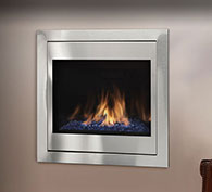 Heatilator Novus Evolution Gas Fireplace