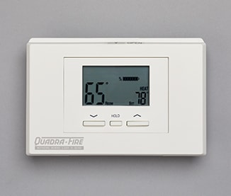 Programmable Wall Thermostat