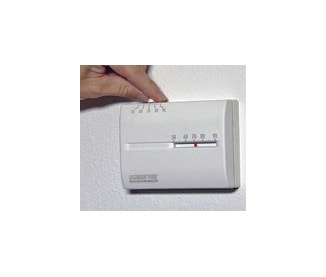 Thermostat PS
