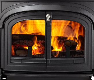 Vermont Castings Encore Wood Burning Stove