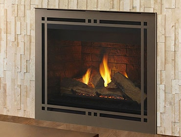Installed Fireplace Inserts Rockford Il Advanced Chimney