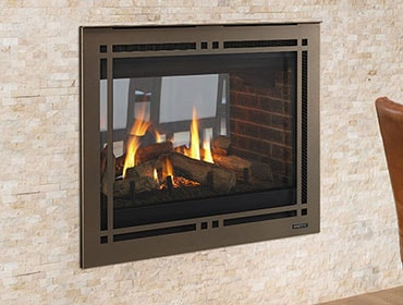 Installed Fireplace Inserts Rockford Il Advanced Chimney