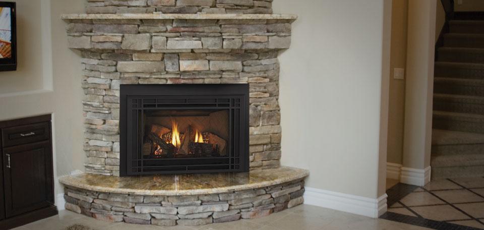 Gas Fireplace Inserts Rutland Stove Fire Company