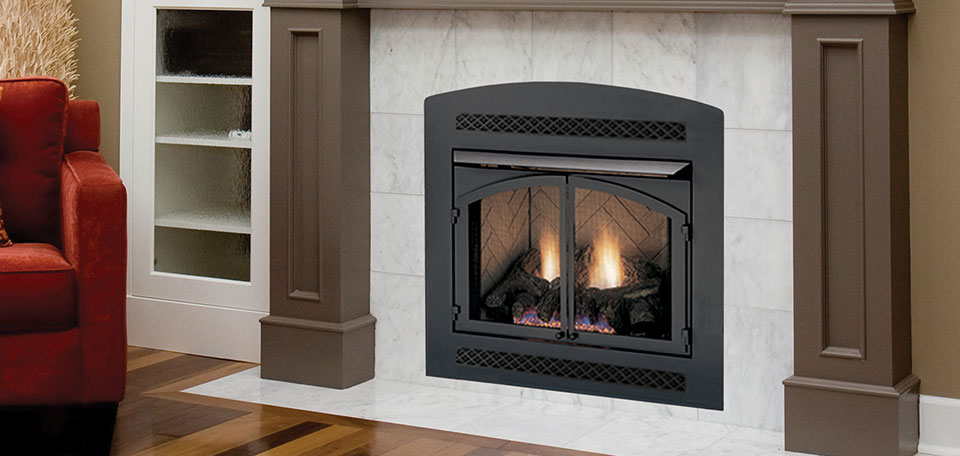 Monessen Hearth Magnum Vent Free Gas Firebox