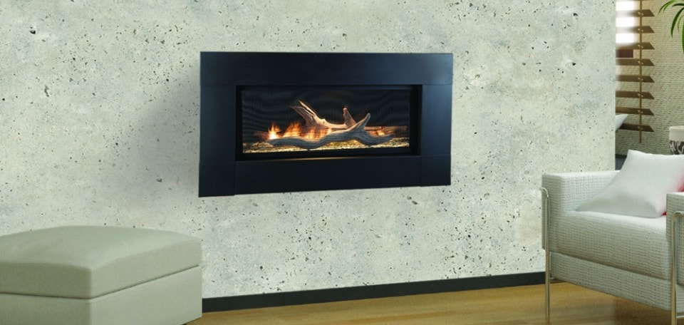 Monessen Hearth Artisan Vent Free Gas Fireplace