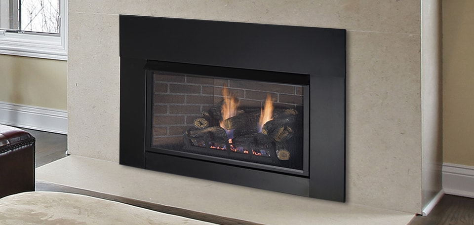 Monessen Hearth Solstice Vent Free Gas Fireplace Insert