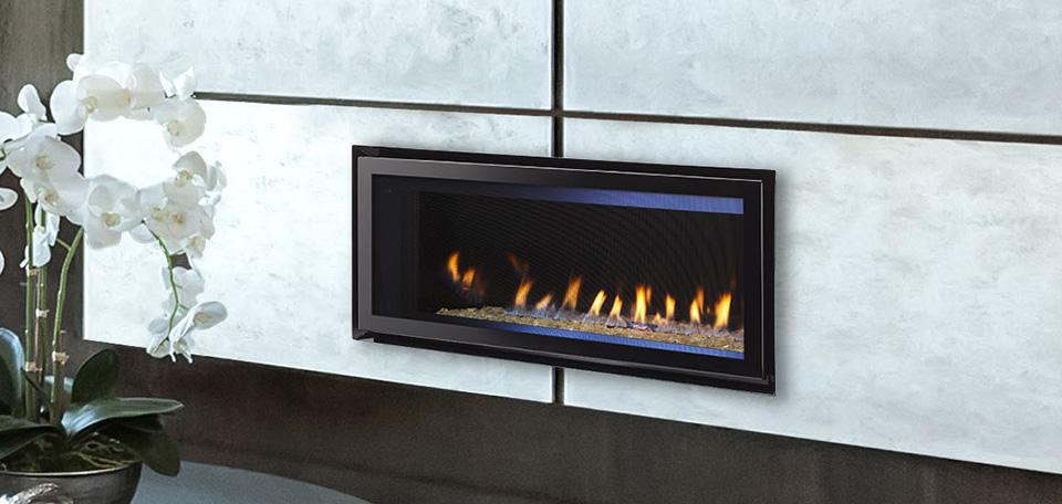 Heat & Glo COSMO Series Gas Fireplace