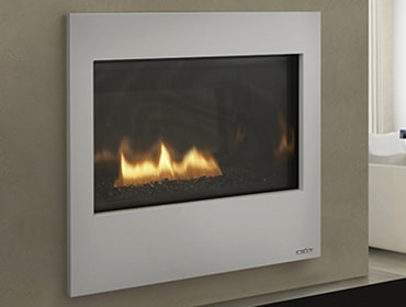 Heat & Glo Metro 32 Gas Fireplace