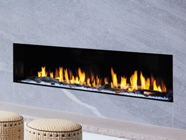 Heat & Glo PRIMO Series Gas Fireplace
