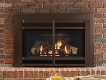 Heat & Glo Supreme-I30 Gas Fireplace Insert - 2018 Model Close Out – While Supplies Last