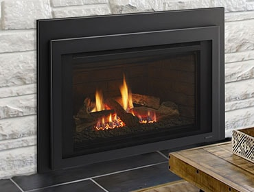 Majestic Jasper Series Direct Vent Gas Fireplace Insert