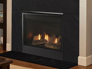Majestic Mercury Direct Vent Gas Fireplace