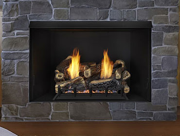 Monessen Hearth Exacta Vent Free Firebox