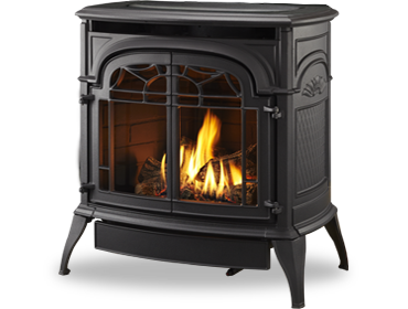 Monessen Hearth Sundance Vent Free Gas Stove