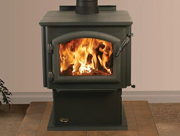 Quadra-Fire 2100 Millennium Wood Stove
