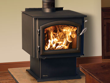 Quadra-Fire 3100 Millennium Wood Stove