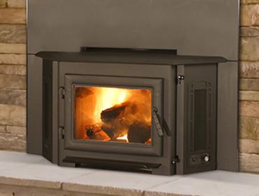 Quadra-Fire 3100i Wood Insert
