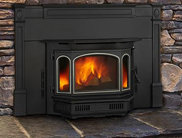 Quadra-Fire 4100i Wood Insert