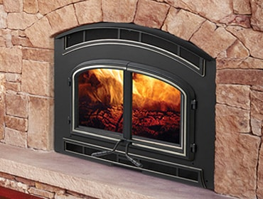 Quadra-Fire 7100 Wood Fireplace - 2019 Model Close Out – While Supplies Last