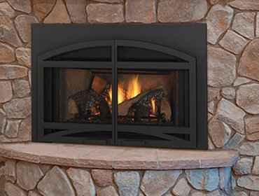 Quadra-Fire QFI30 Gas Fireplace Insert - 2018 Model Close Out – While Supplies Last