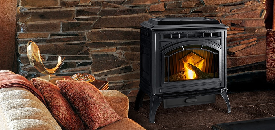 The Fireplace Showcase, Pellet Stove in Seekonk, MA