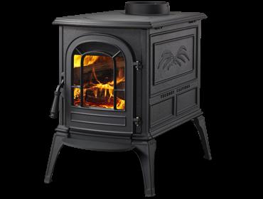 Vermont Castings Aspen Wood Burning Stove