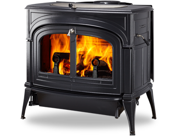 Vermont Castings Encore Wood Burning Stove